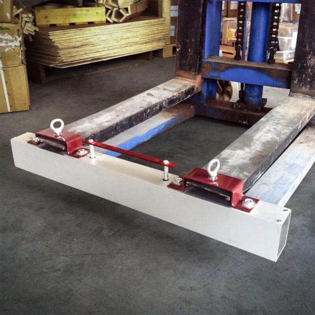 Load Release Magnet