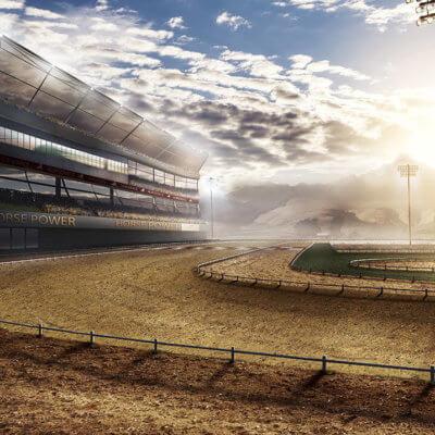 Equestrian Facilities & Fairgrounds